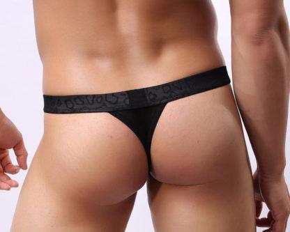 Gay Men Underwear – Men Sexy Tanga Thongs