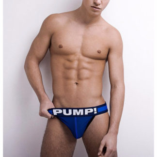 Gay Men Underwear – PUMP! Men Low Waist Thongs