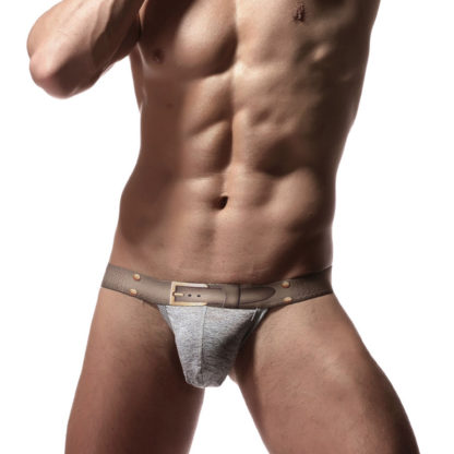 Gay Men Underwear – Mens Sexy Cotton Thongs