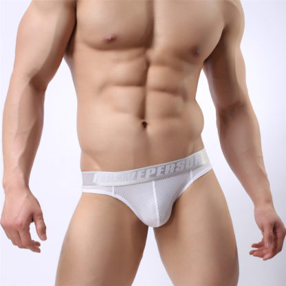 Gay Men Underwear – Men's Jockstrap Tanga Thongs