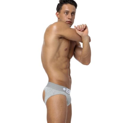 Breathable Sporty And Sexy Underwear – Set Of 5 Pieces All Products - Underwear & Thongs For Men
