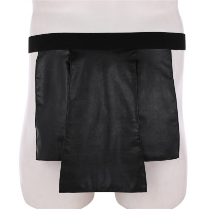 Leather Lingerie Kilt All Products - Underwear & Thongs For Men