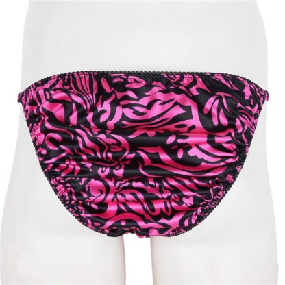 Abstract Print Panties All Products - Underwear & Thongs For Men