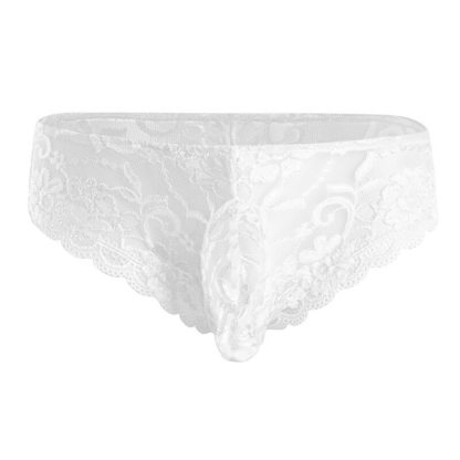 All Products - Underwear & Thongs For Men - Sexy Gay Men Lacy Thongs