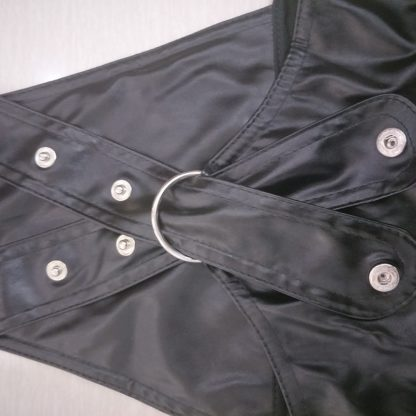 All Products - Underwear & Thongs For Men - Leather Bodysuit