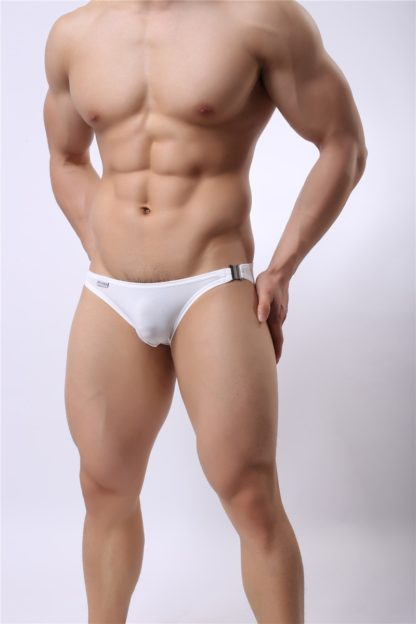 New Men's Sexy Low Waist Swimming Briefs All Products - Underwear & Thongs For Men