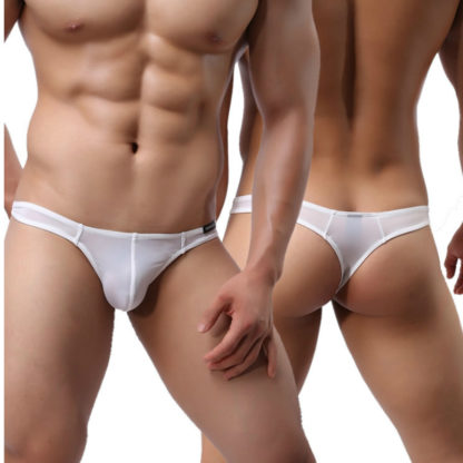 Ultra Thin Men Underwear, 4 Colors All Products - Underwear & Thongs For Men