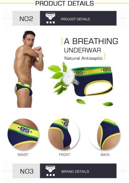 Gay Men Breathable Sport Thongs All Products - Underwear & Thongs For Men