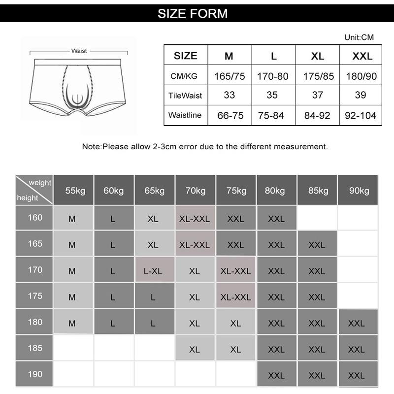 Low-waist Men Jockstrap Briefs