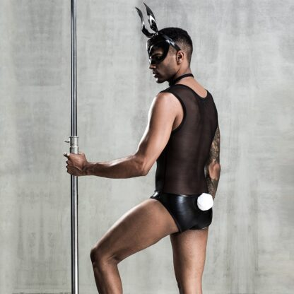 Men's Rabbit Role Play Costume All Products - Underwear & Thongs For Men